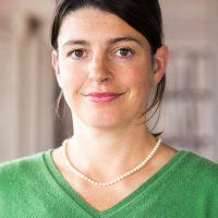 Flora Schoeller Hypnotherapie Portrait
