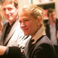 Dr. Julia Hauschildt