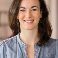 Joanne Pouzenc HypnosLingua-Sprachtraining französisch