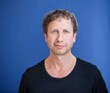 Nikolai Hanf-Dressler Porträt