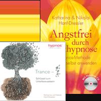 Hypnos CD- und Buch-Cover