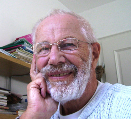 Dr. Rudolf Kaufmann