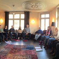 Panorama Selbsthypnose-Seminar