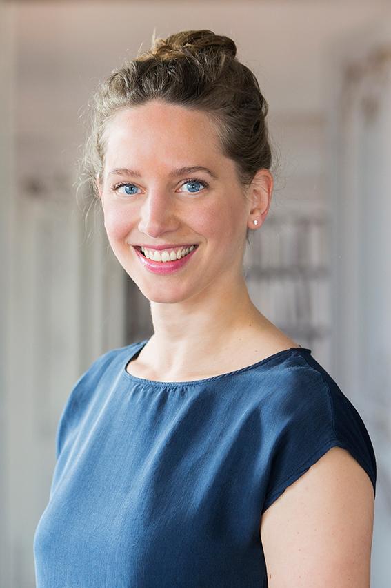Katharina Marquard Portrait 2017
