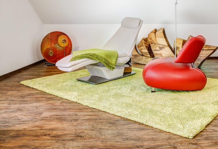 Praxisraum Hypnosetherapie Neustadt Waldnaab