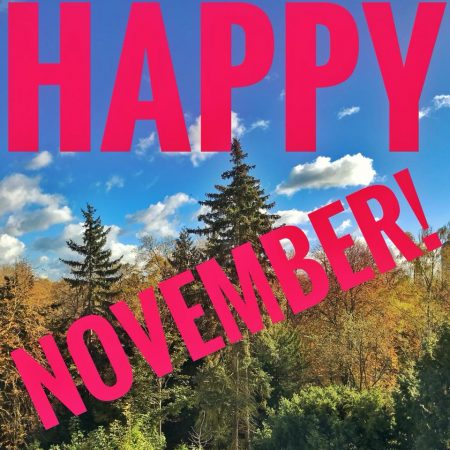 Aktion Happy November 2017