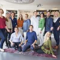 Hypnosetherapie-Team Berlin Frankfurt Hamburg Team