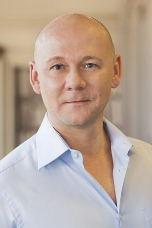 Stefan Mütter Hypnosetherapie in Frankfurt/Main