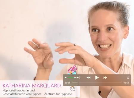 Katharina Marquard im Interview