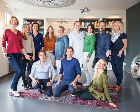 Hypnosetherapeuten-Team Berlin Frankfurt Hamburg Bayern